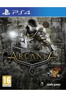 Arcania: The Complete Tale PlayStation 4 PS4