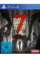 7 Days To Die PlayStation 4 PS4
