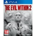 The Evil Within 2 PlayStation 4 PS4