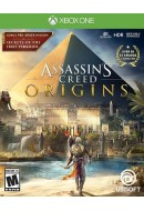 Assassin's Creed: Origins ( Lietota spēle ) Xbox One