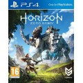 Horizon: Zero Dawn PlayStation 4 PS4