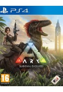 ARK: Survival Evolved PlayStation 4 PS4