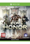 For Honor ( Lietota spēle ) Xbox One