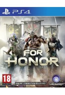 For Honor ( Lietota spēle ) PlayStation 4 PS4