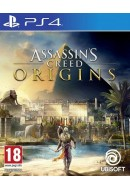 Assassin's Creed: Origins PlayStation 4 PS4