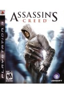 Assassin's Creed ( Lietota spēle ) PlayStation 3