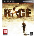 Rage ( Preowned ) PlayStation 3