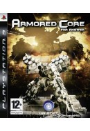Armored Core for Answer ( Lietota spēle ) PlayStation 3