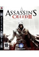 Assassin's Creed II ( Lietota spēle ) PlayStation 3