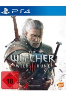 The Witcher 3: Wild Hunt PlayStation 4 PS4
