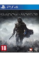 Middle-Earth: Shadow of Mordor PlayStation 4 PS4