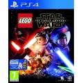 LEGO Star Wars: The Force Awakens PlayStation 4 PS4
