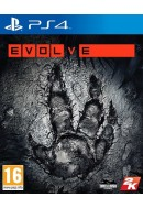 Evolve PlayStation 4 ( Lietota spēle ) PlayStation 4 PS4