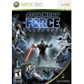 Star Wars: The Force Unleashed ( Lietota spēle ) XBOX360