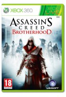 Assassin's Creed: Brotherhood ( Lietota spēle ) XBOX360