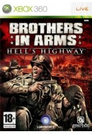 Brothers in Arms: Hell's Highway ( Lietota spēle ) XBOX360