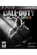 Call of Duty: Black Ops II ( Lietota spēle ) PlayStation 3