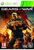 Gears of War: Judgment ( Lietota spēle ) XBOX360