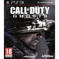 Call of Duty: Ghosts PlayStation 3 PS3