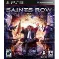 Saints Row IV (4) PlayStation 3