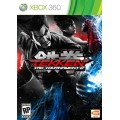 Tekken Tag Tournament 2 ( Preowned ) XBOX360