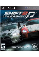 Need For Speed: Shift 2 Unleashed ( Lietota spēle ) PlayStation 3
