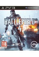 Battlefield 4 PlayStation 3 PS3