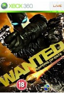 Wanted: Weapons Of Fate ( Lietota spēle ) XBOX360