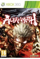 Asura's Wrath XBOX360