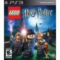 LEGO Harry Potter: Years 1-4 PlayStation 3 PS3