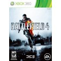 Battlefield 4 + China Rising ( Preowned ) XBOX360