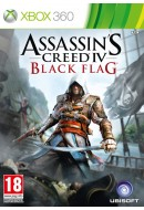 Assassin's Creed IV (4) Black Flag XBOX360