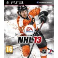 NHL 13 PlayStation 3