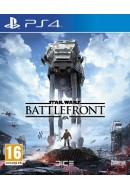Star Wars Battlefront ( Lietota spēle ) PlayStation 4 PS4