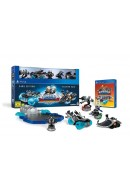 Skylanders Superchargers Dark Edition: Starter Pack PlayStation 4 PS4