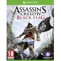 Assassin s Creed IV: Black Flag ( Preowned ) Xbox One