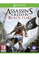 Assassin's Creed IV: Black Flag ( Lietota spēle ) Xbox One