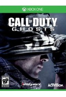 Call of Duty: Ghosts ( Lietota spēle ) Xbox One