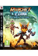 Ratchet and Clank: A Crack in Time ( Lietota spēle ) PlayStation 3