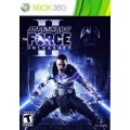 Star Wars: The Force Unleashed II XBOX360
