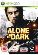 Alone in the Dark ( Lietota spēle ) XBOX360