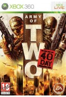 Army of Two: The 40th Day ( Lietota spēle ) XBOX360