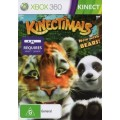 Kinectimals - Now with Bears XBOX360