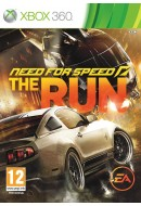 Need for Speed: The Run XBOX360